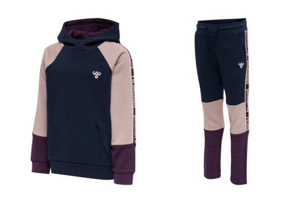 Asura hoodie suit - 3691