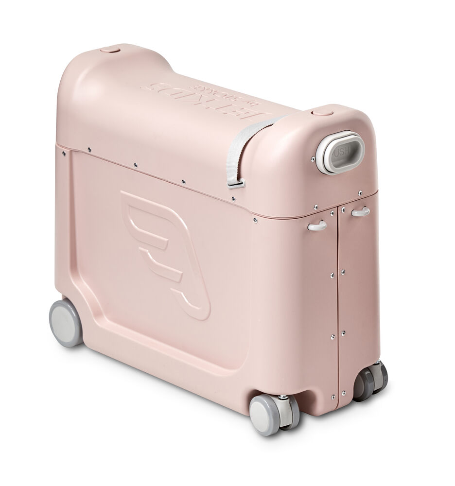 Image of Stokke® JetKids BedBox by Stokke 2.0 - Pink Lemonade (b505a731-bd71-4cd9-bb2f-f624ec23c29d)