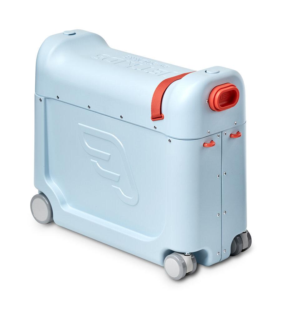 Image of Stokke® JetKids BedBox by Stokke 2.0 - Blue Sky (6d0131de-7166-40a8-b8a4-36e48b8e5d15)
