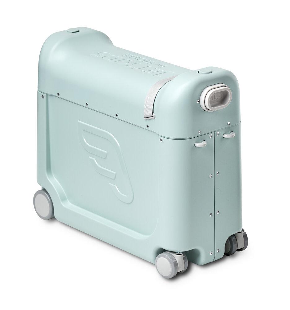 Image of Stokke® JetKids BedBox by Stokke 2.0 - Green Aurora (c923f535-1d91-4b10-aa17-e16c7f2c3e2d)