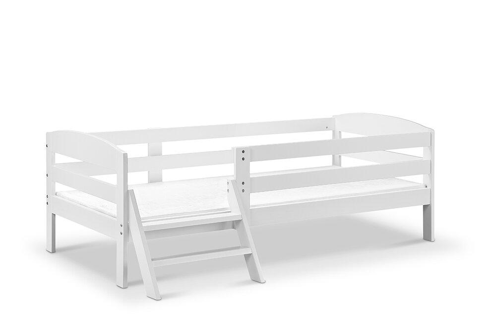 Image of BeKids Basic Sengehest og stige til junior seng (8c65eedb-f643-43b3-a19f-3c297ce3e8e5)