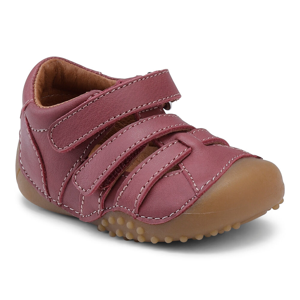 Image of Bundgaard Bixi Sandal - 714 Pink (b3b67722-4b73-4ad9-a6d6-7adc3399f19f)