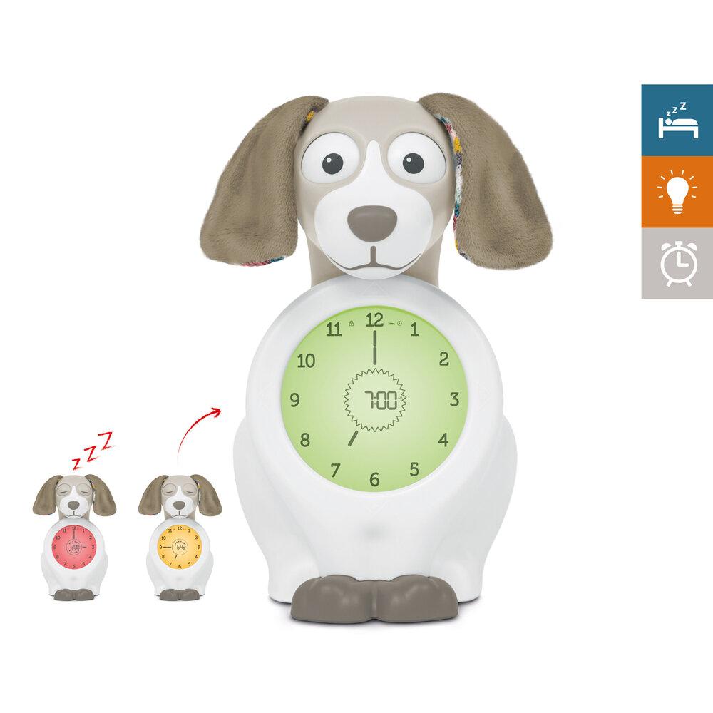 Image of ZAZU Søvntræner, Hunden Davy (321490ff-bbb4-4429-ac04-683df73c5dfb)
