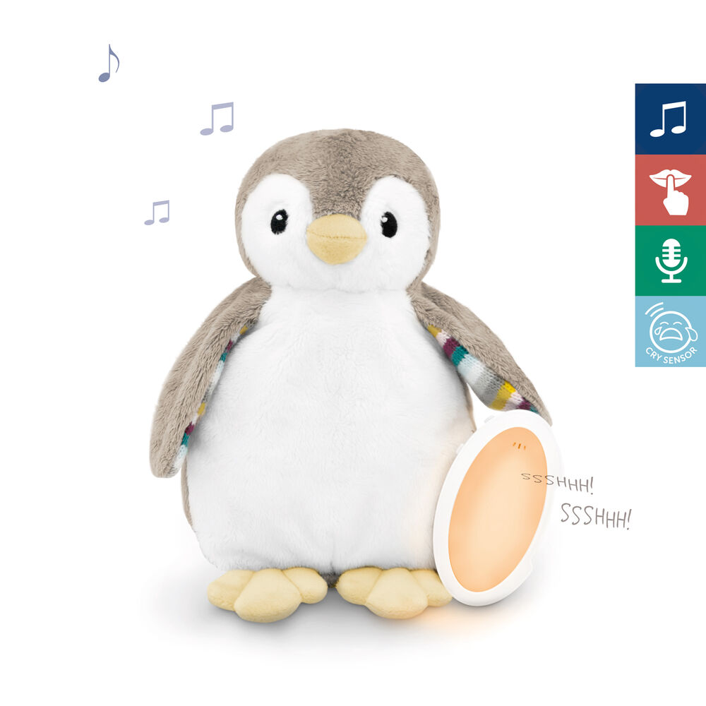 Image of ZAZU Pingvinen Phoebe (a31e30c9-7251-4173-b291-5744c327de67)