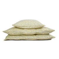 Cosmos daydream - junior sengetøj, Pale banana