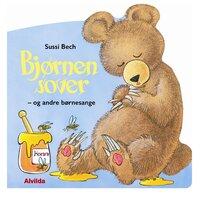 Bjørnen sover - og andre børnesange