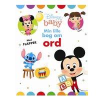Disney baby - Min lille bog om ord
