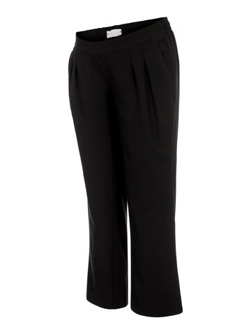 Ida business 7/8 pant - BLACK