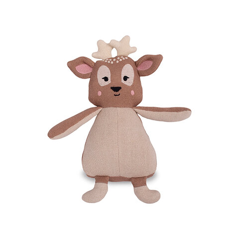 Bea the bambi - bamse, Brownie