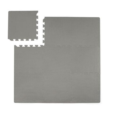 Skumlegegulv grey