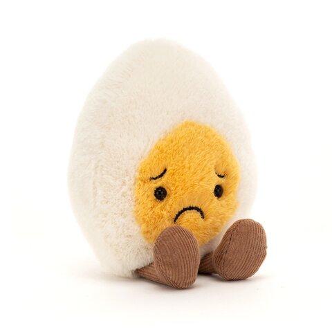 Mood æg, Ked af det, 14 cm