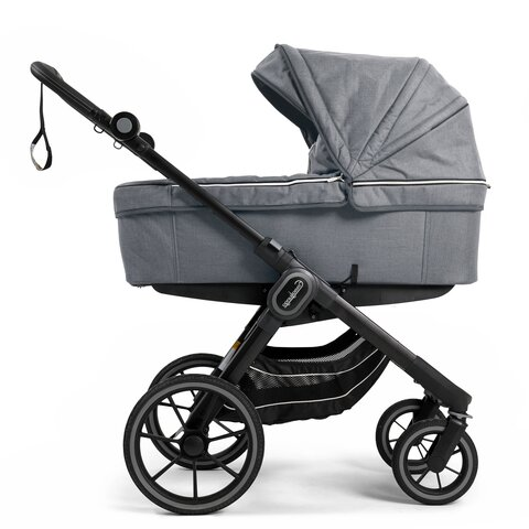 Emmaljunga NXT90B barnevogn - lounge grey