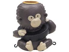 O bogstav med orangutang til navnetog