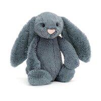 Bashful kanin, Dusky Blue Mellem 31 cm