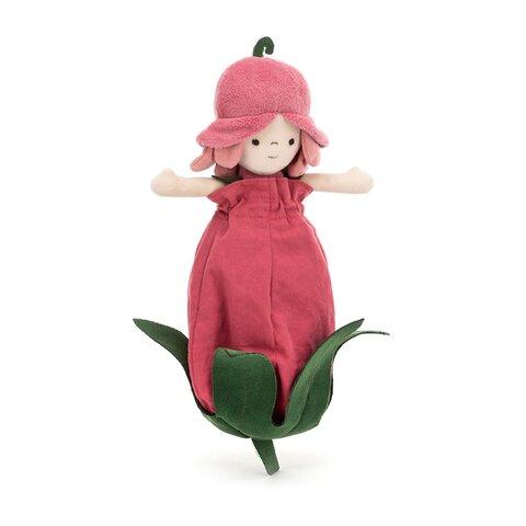 Petalkin Dukke, Rose 28 cm