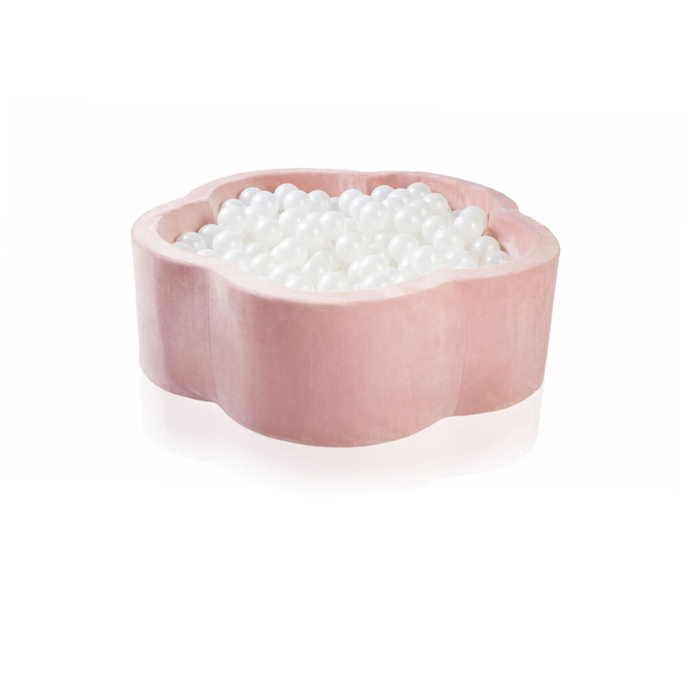 Image of Kidkii Blomst 100x40 Pink Candy incl. 200 (1affad5a-85cb-40e8-b5d6-0a2e290b4f31)