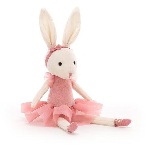 Pirouette Kanin, rosa 18 cm