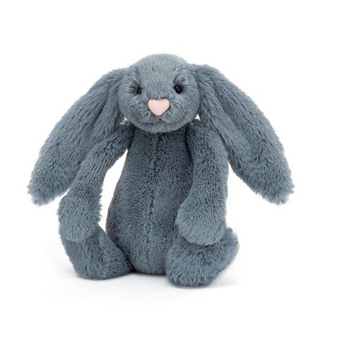 Bashful kanin, Dusky Blue lille 18 cm