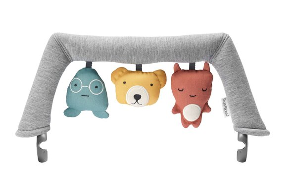 Legetøj til Skråstol, Soft Friends