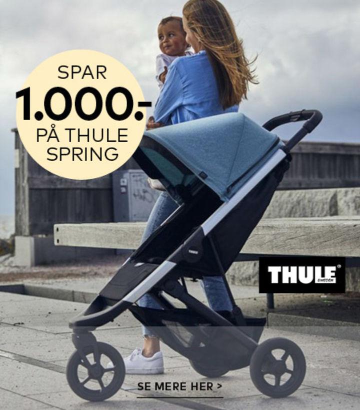 Thule Spring