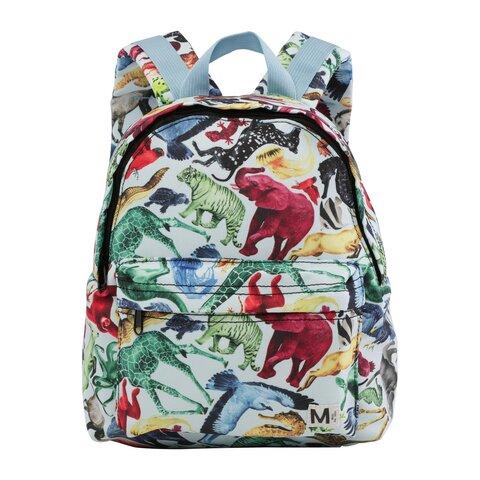 Backpack rygsæk Animals