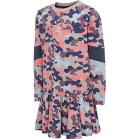 Polly kjole l/s - 8007