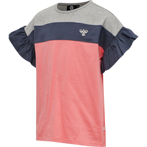 Anna t-shirt s/s - 3610