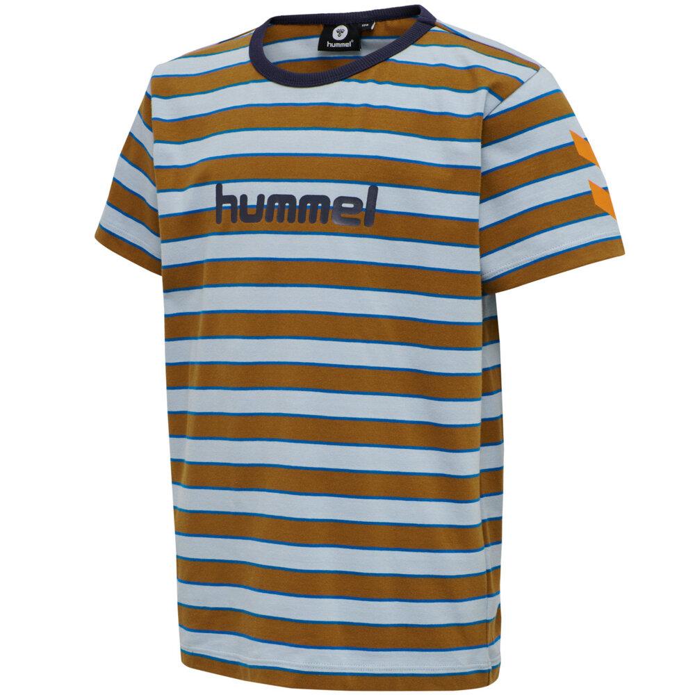 Image of hummel Ajax t-shirt s/s - 8020 (4dfe4f71-6d8d-45b3-ba9b-b5aa6f4de874)