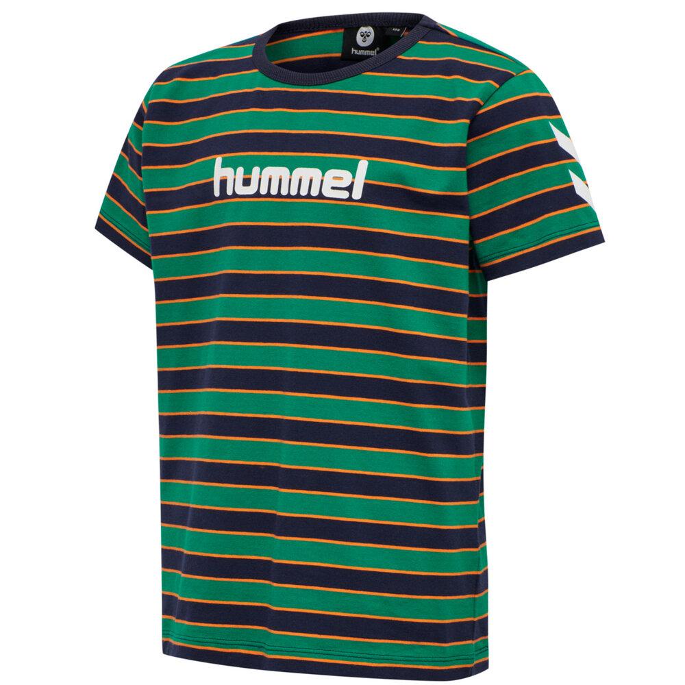 Image of hummel Ajax t-shirt s/s - 6755 (acf619f6-83c3-4595-bf6a-24594d07c9b9)