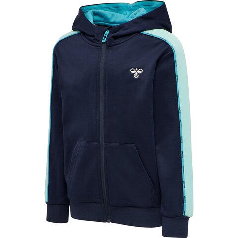 Apollo zip jacket - 1009