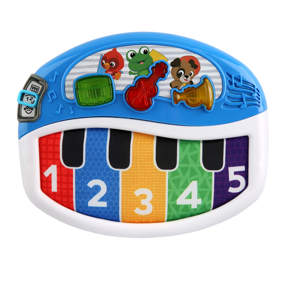 Image of Baby Einstein Klaver med 20 melodier (cd93bf4c-4036-4ff5-b515-a3a2fa337888)
