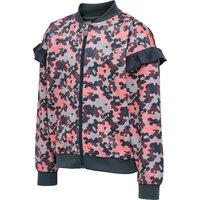 Puff zip jacket - 526
