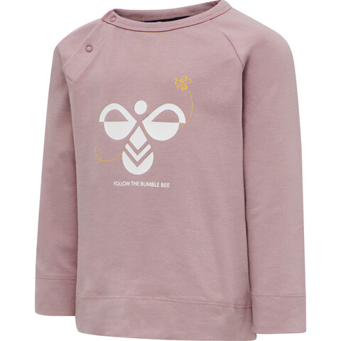 Alma t-shirt l/s - 4852