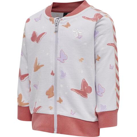 Anna zip jacket - 2065