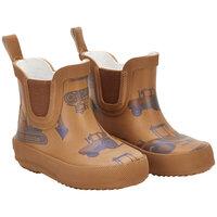 Støvler short - AOP - 2310