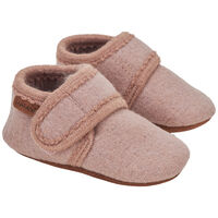 Baby wool slippers - 6270