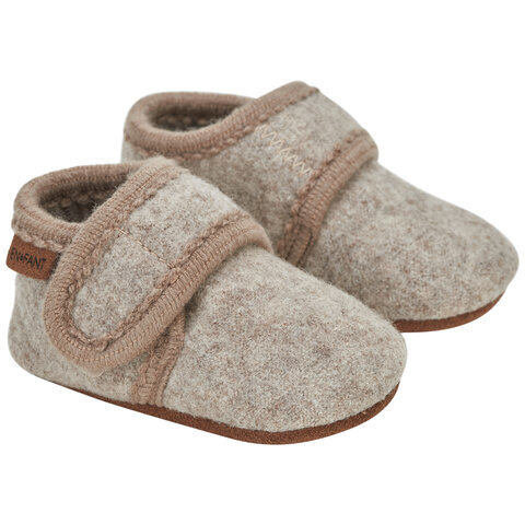 Baby wool slippers - 2060