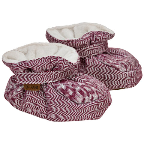 Baby slippers - 4280