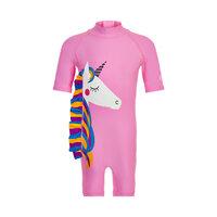 Suit S/S animal UPF 50+ - 4173