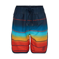 Svømme shorts gradient UPF 30+ - 3500