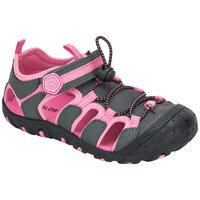 Sandaler m. tåkappe - 5290