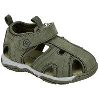 Baby sandaler m. veldro - 9153