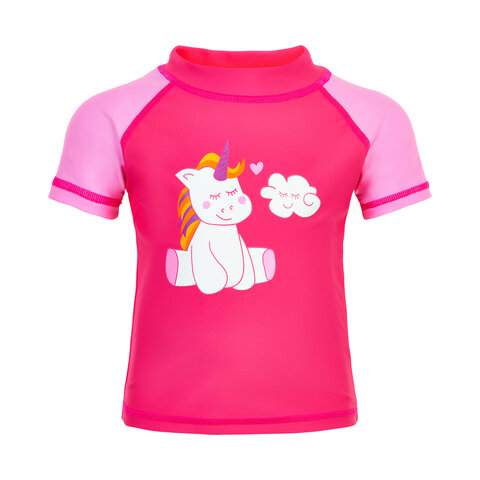 T-shirt S/S UPF 50+ - 5941