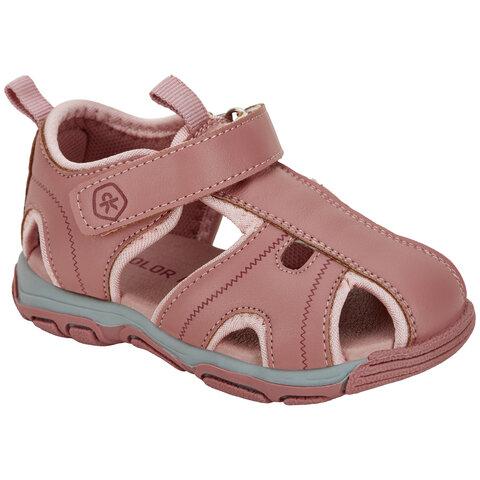 Baby sandaler m. veldro - 2017