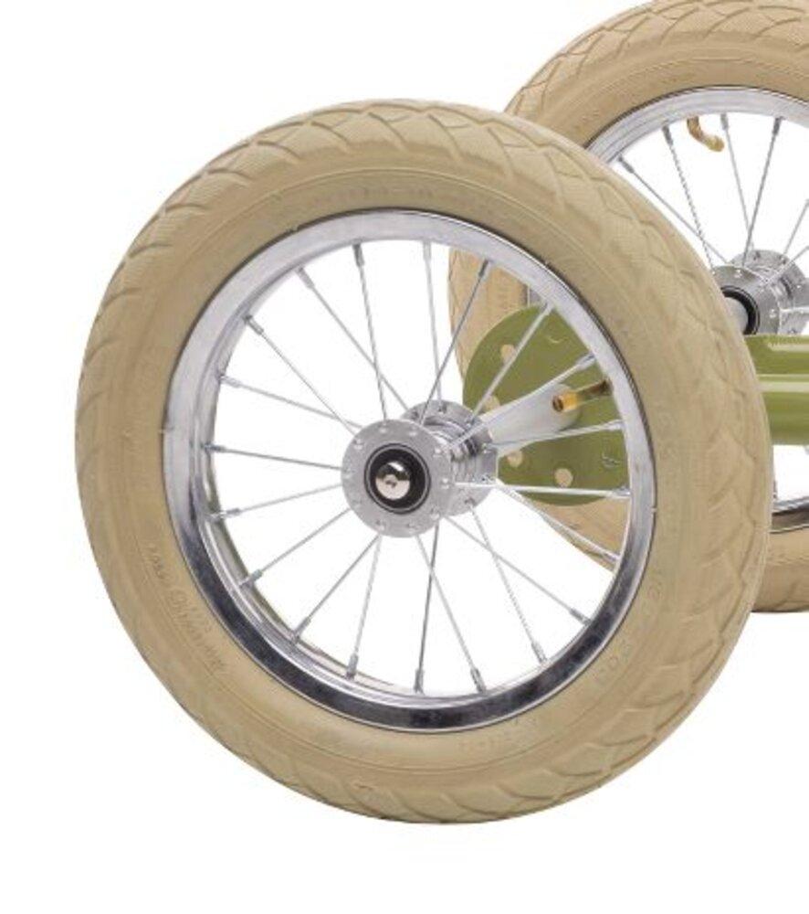 Image of Trybike Ekstra Hjul Til Vintage Farver (d89871c7-03d0-42c4-ab58-8d2238e68ced)