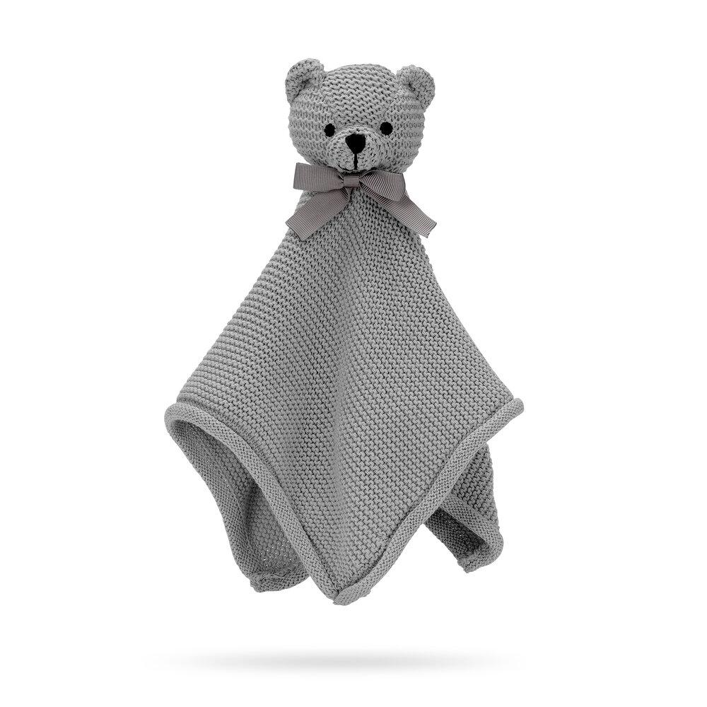 Image of VANILLA COPENHAGEN Nusseklud Little Teddy Grey (4c01cba1-9f39-4e77-a889-608a5f32db4e)