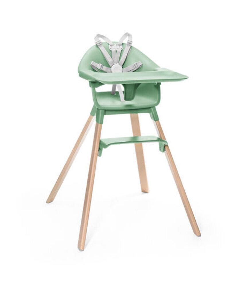 Image of Stokke® Clikk højstol - clover green (7b962ccb-b9e8-48ae-8149-6d78487b8070)