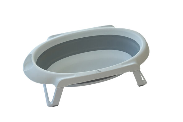Foldbart badekar 30L
