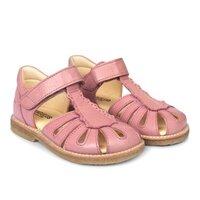 Sandal med justerbar velcrolukning - 1542