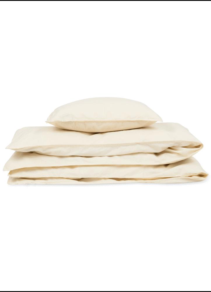 Image of Studio Feder Junior sengetøj - Ivory (7c653608-de35-4a8f-a5d9-9483dbb065dd)